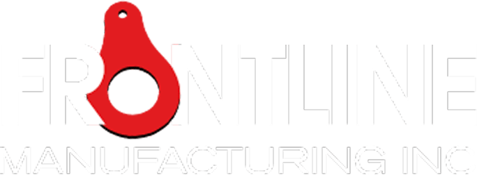 Onpack attachments - Frontline Manufacturing Inc